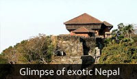 Glimpse of exotic Nepal